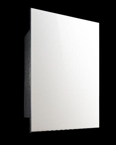 Panou Radiant Hybrid Alb