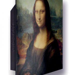 Panou Radiant Hybrid Personalizate Mona Lisa