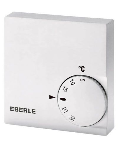 Termostat Ambient Eberle RTR-E 6121