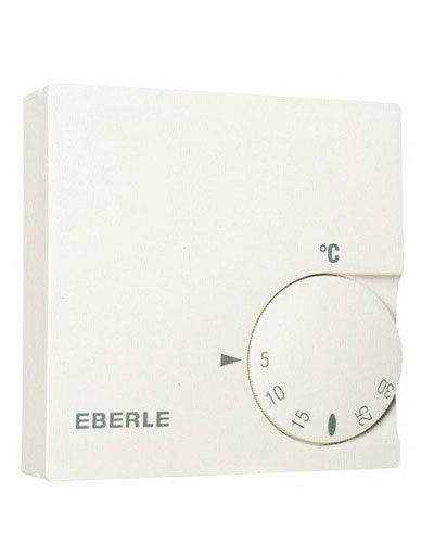 Termostat Ambient Eberle RTR-E