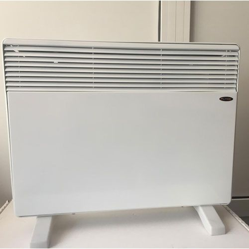 convector electric elna