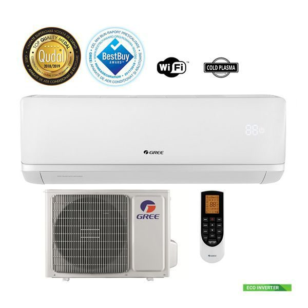 Aparat aer-conditionat-Bora-A2-12000BTU
